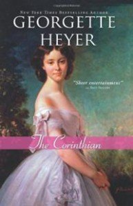 corinthian-georgette-heyer-paperback-cover-art